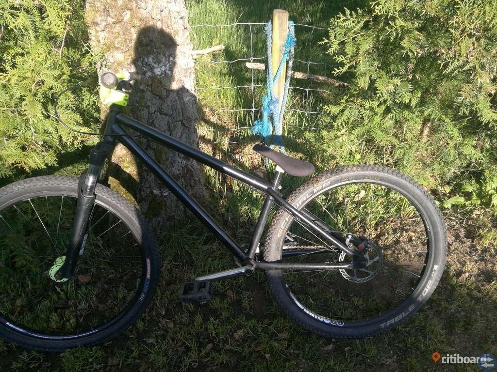 Ns bike till salu