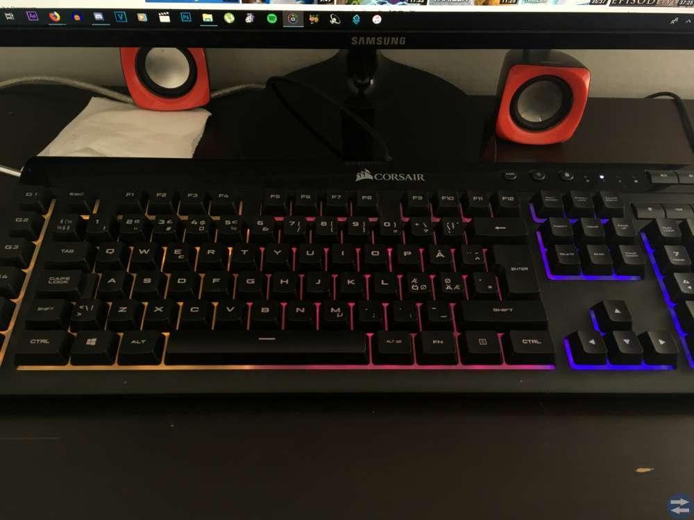 Gamindator + tillbehör!