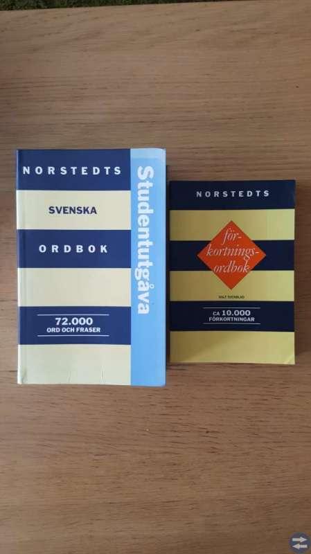 Synonymordböcker och Tolkkunskap