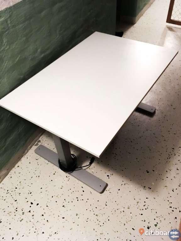 Kinnarps Skrivbord Elektriskt