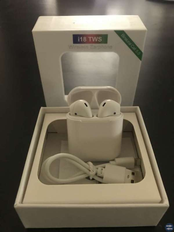 I18 tws EarPods