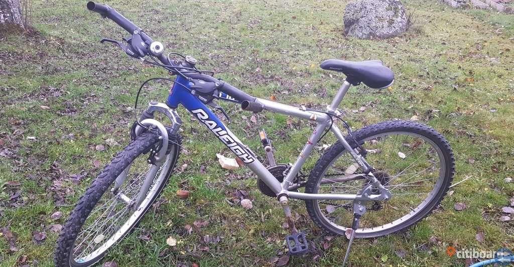 2st cyklar