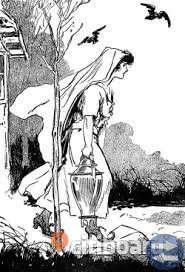 Ruggedo från Oz av L Frank Baum
