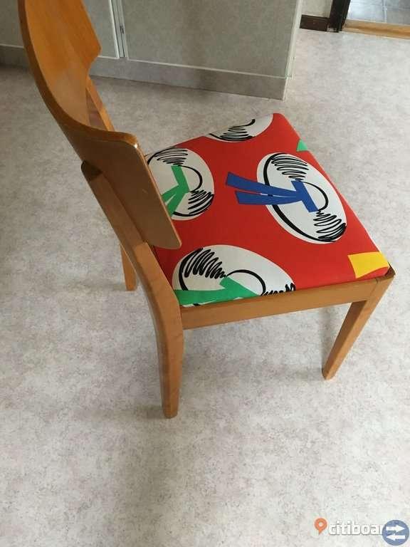 En stol