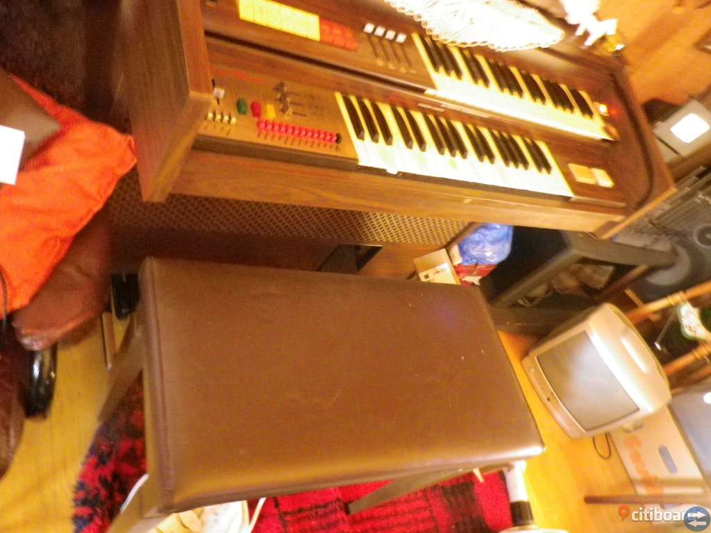 El Orgel