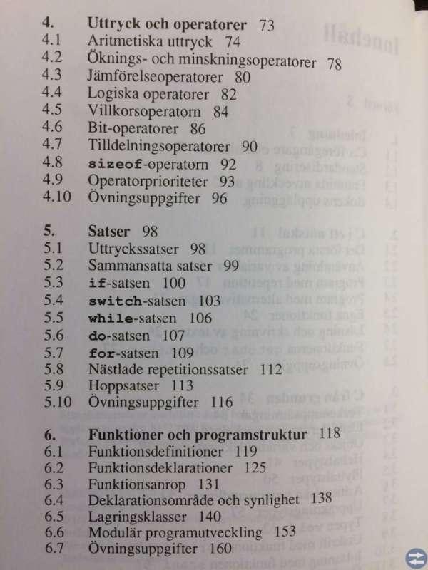 Vägen till C --Ulf Bilting Jan Skansholm