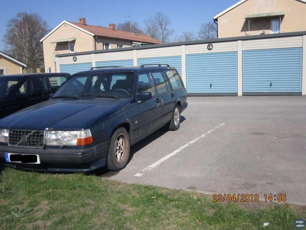 Volvo 945 ltt (turbo) -97 (Säljes/Bytes/Bud)