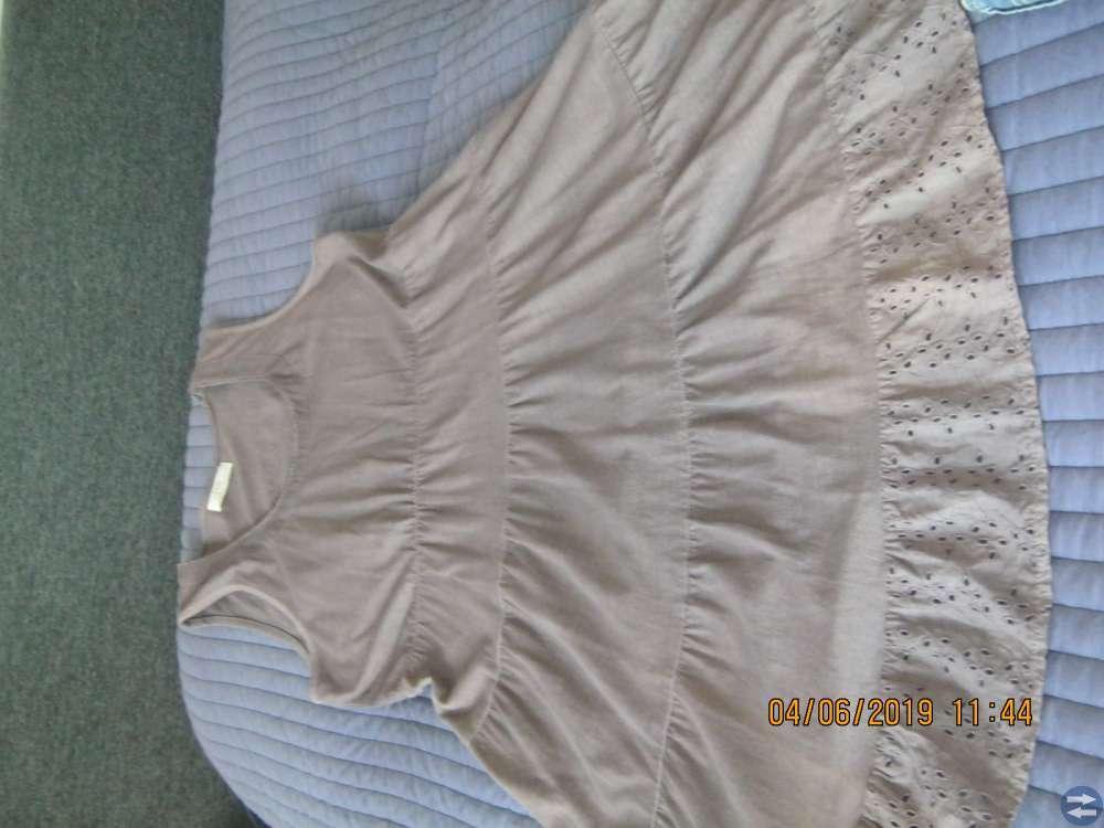 Kjolar+en klänning