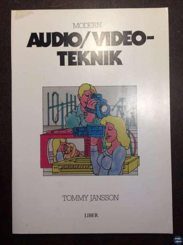 Audio - Video-Teknik
