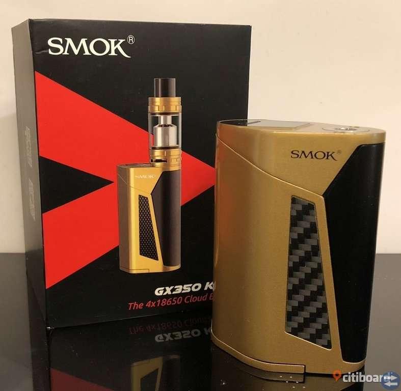 SMOK GX350 TC Box MOD vape e-Cigg