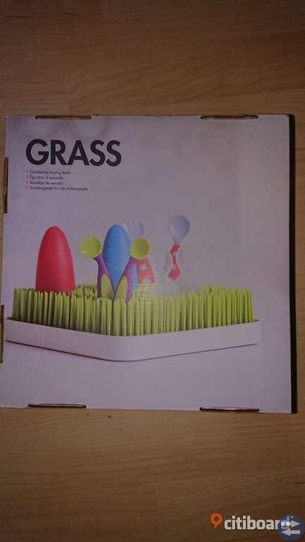 Ny Boon Grass flaskställ