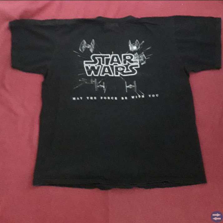 Star Wars (Junior) T-Shirt