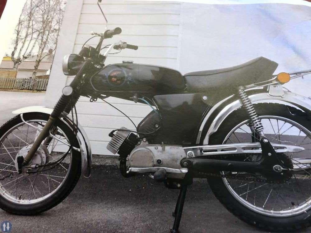 Yamaha FS 1 -71