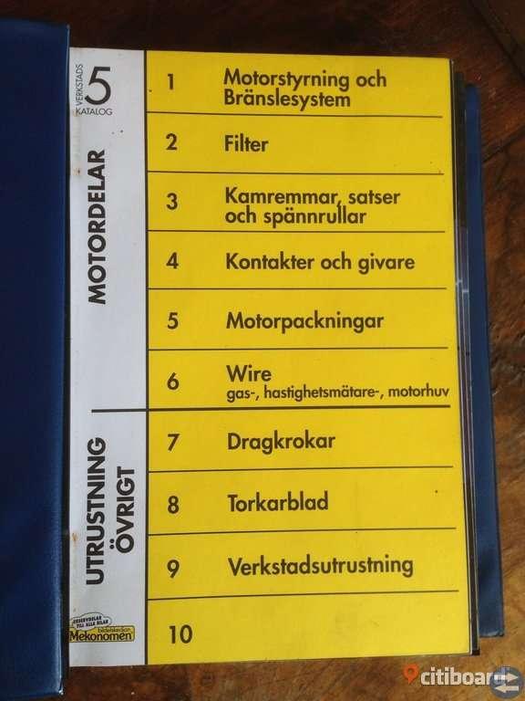 MEKONOMEN katalog 5.