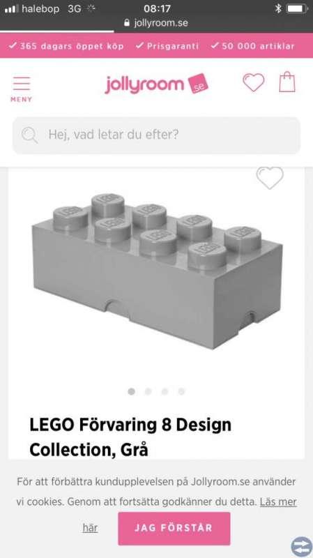 Lego 100kr kg