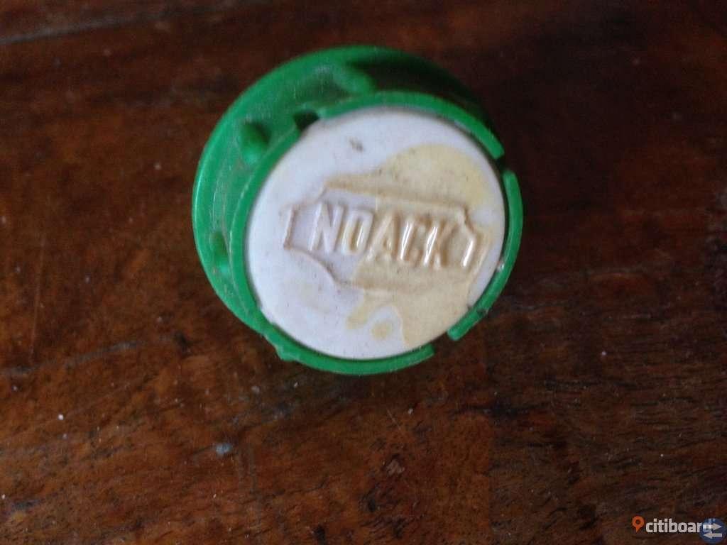Batteri lock.