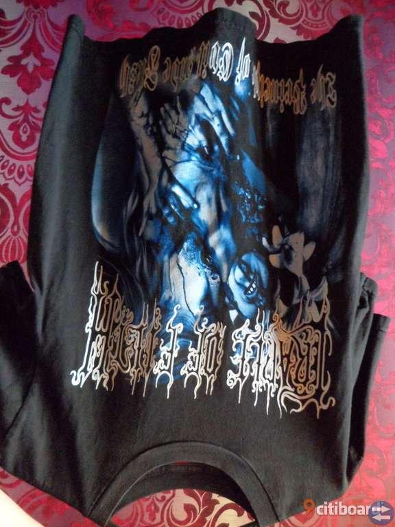 T-shirt Cradle of Filth