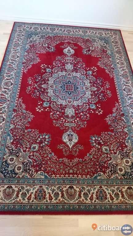 Vacker matta