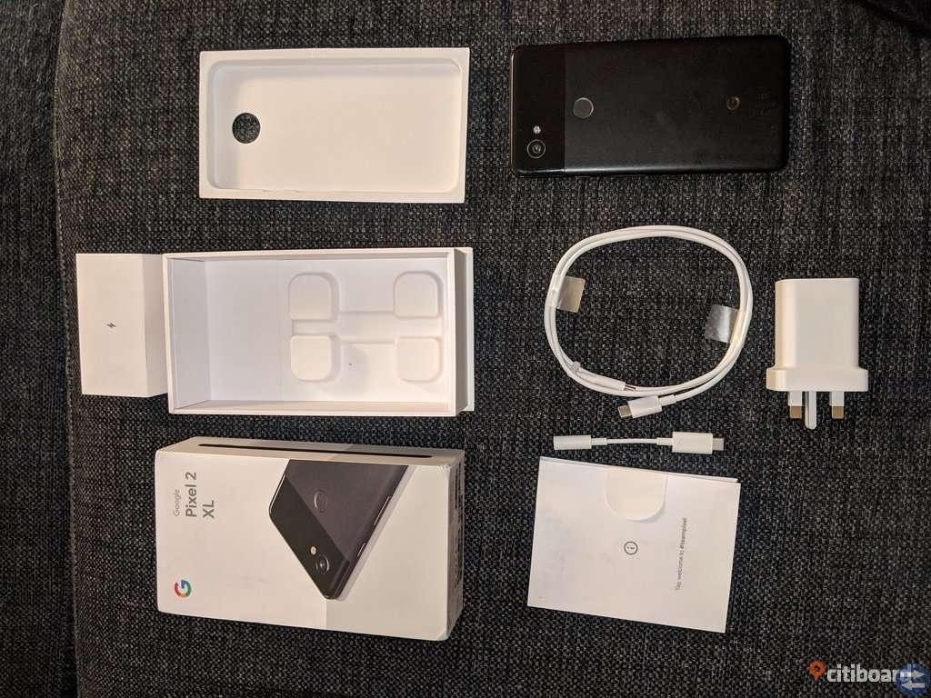 Pixel 2 XL 128gb