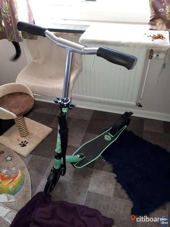 Kick bike för vuxen/barn