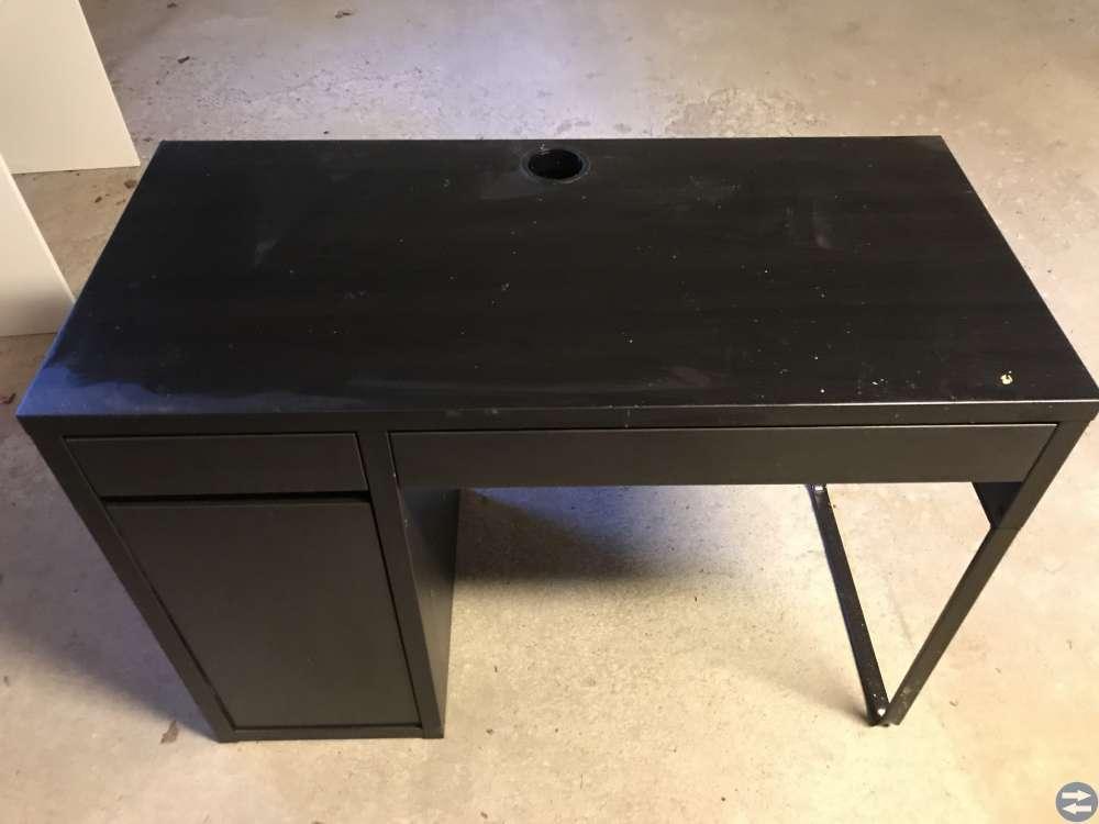 Skrivbord IKEA