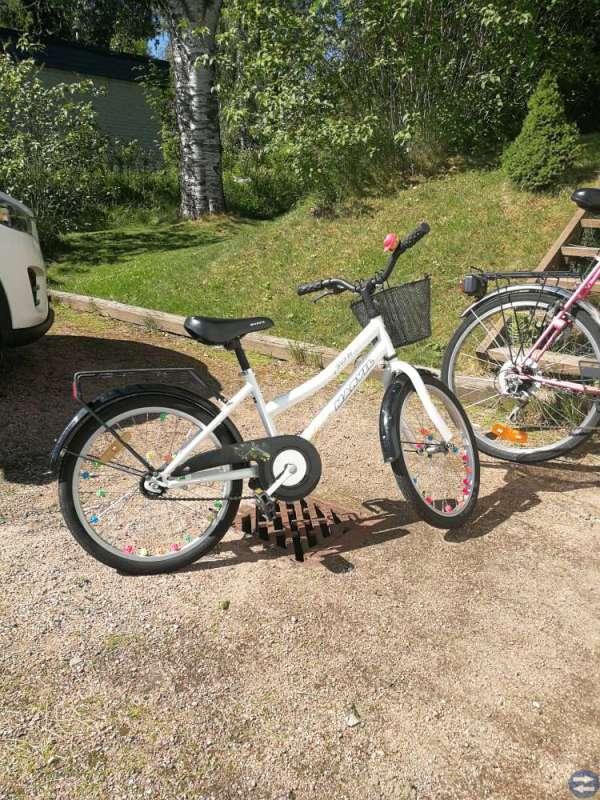 Unika Cykel 20 tum - Torsbytorget.se - Annonsera gratis på Torsbys bästa ME-38
