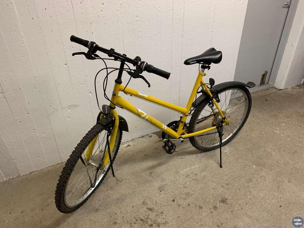TIGER Cykel 26