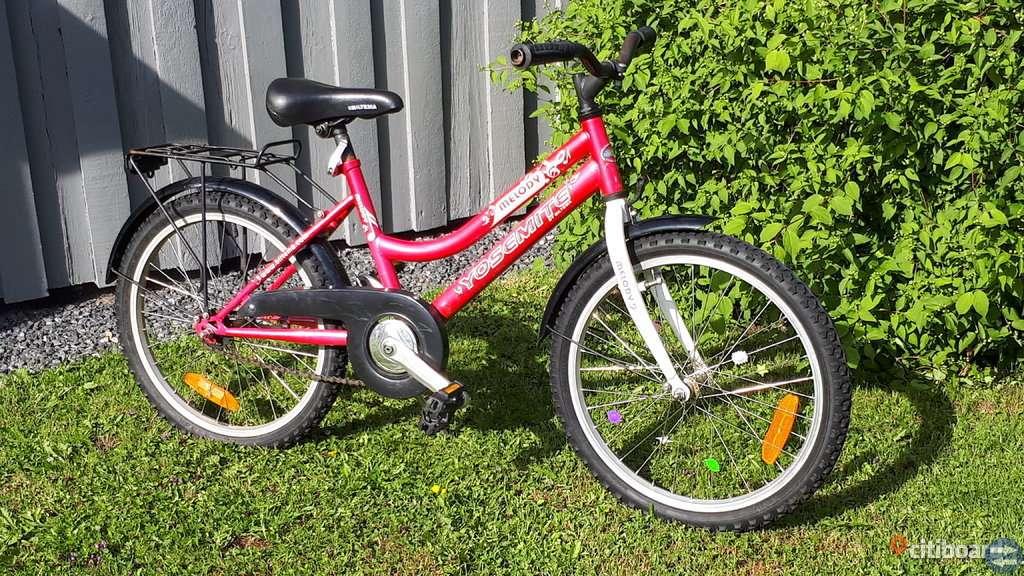 Välkända Cykel 20 tum - Umeåtorget.se - Annonsera gratis på Umeås bästa och TG-19