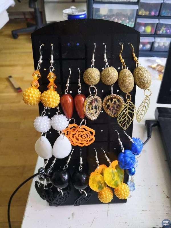 Handgjorda smycken