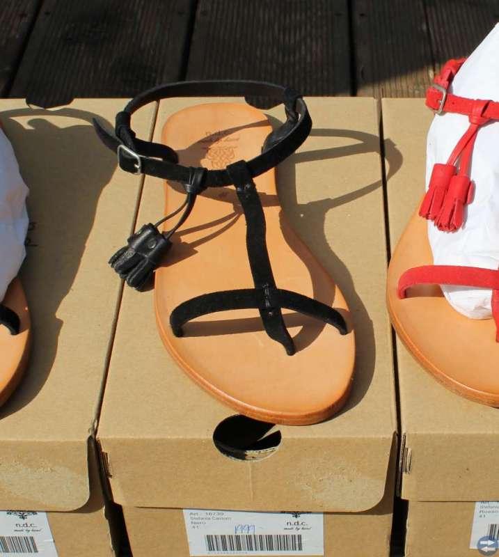 Sandaler 41