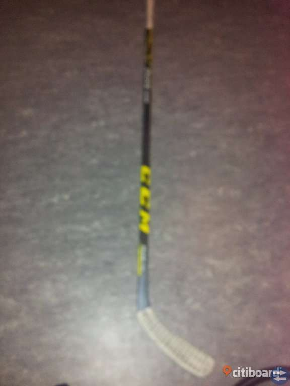 Princip Ny Hockeyklubba komposit CCM Tracks 4052
