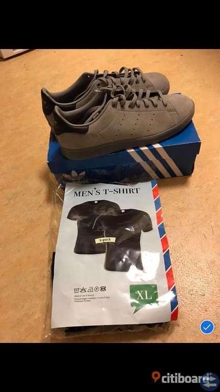 Adidas Stan Smith Västerås citiboard