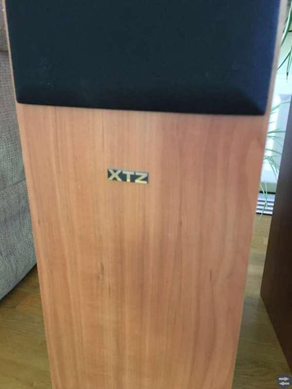Kvalitetshögtalare XTZ 99
