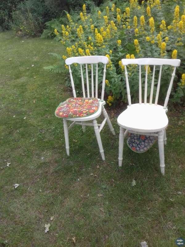 Gamla stolar