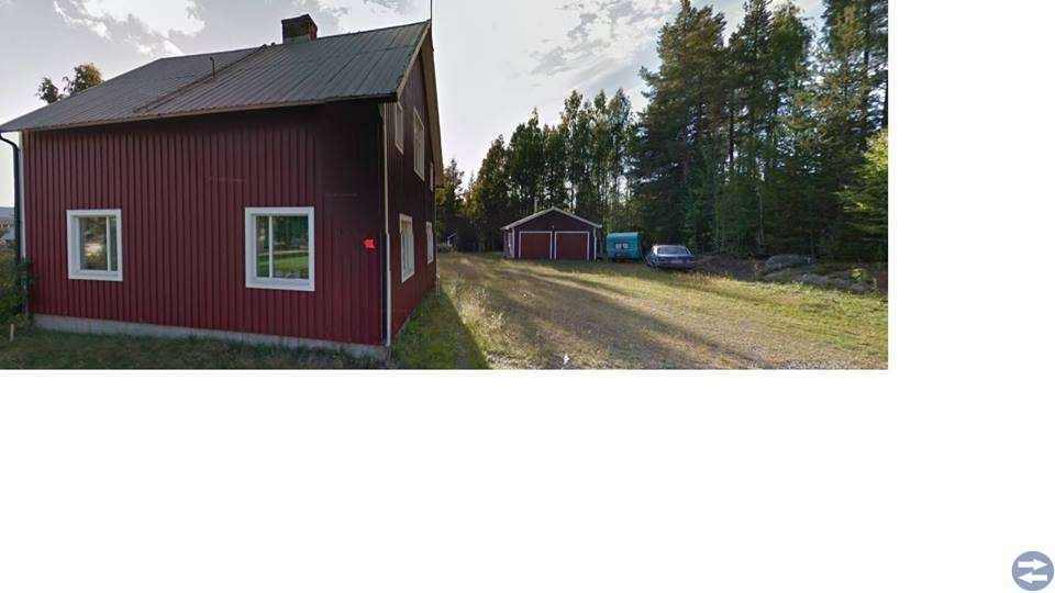 Gorgeous furnished house and land in Storsund
