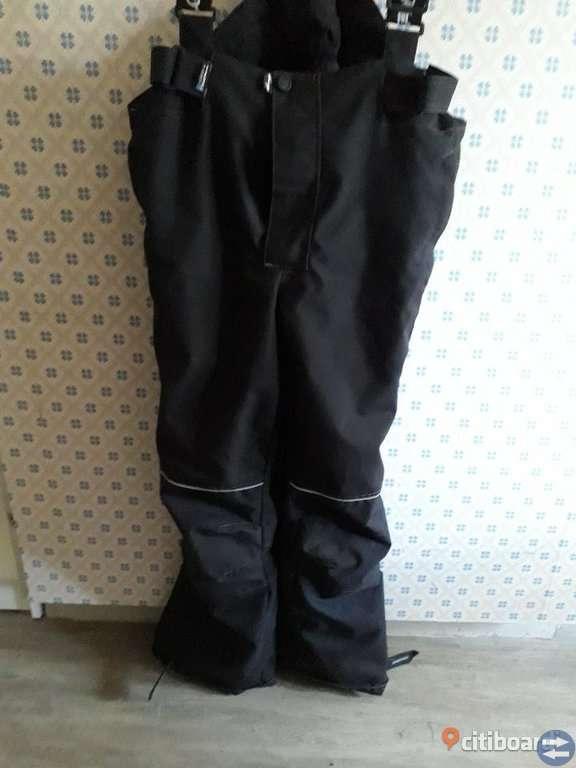 MC-kläder herr