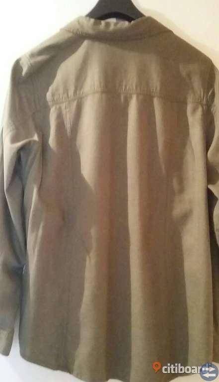 Skjorta/blus kakigröb