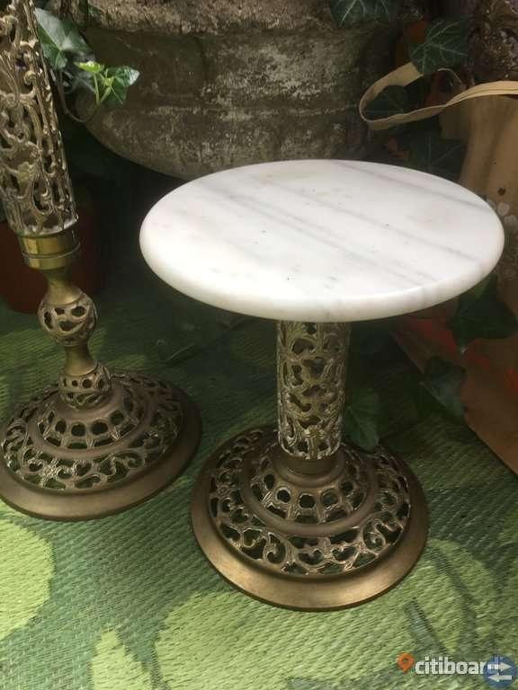 Piedestaler Marmor