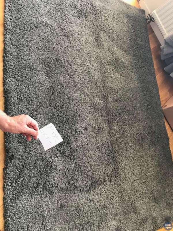 Billiga mattor till salu