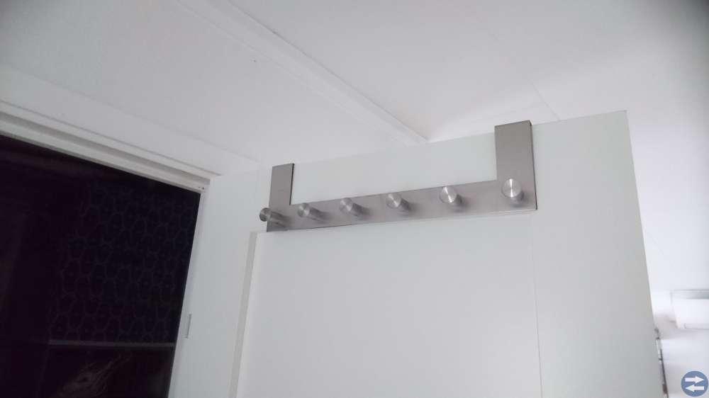 Hängare för dörr från IKEA