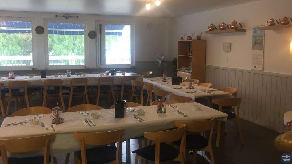 Restaurang i Lidköping