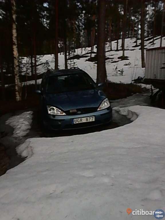 Ford focus daw 03