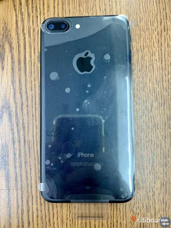 IPhone 7 plus original med Bill