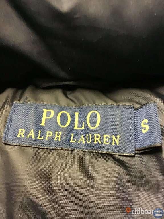 Polo Ralph Lauren dunväst