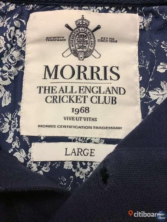 Morris piké