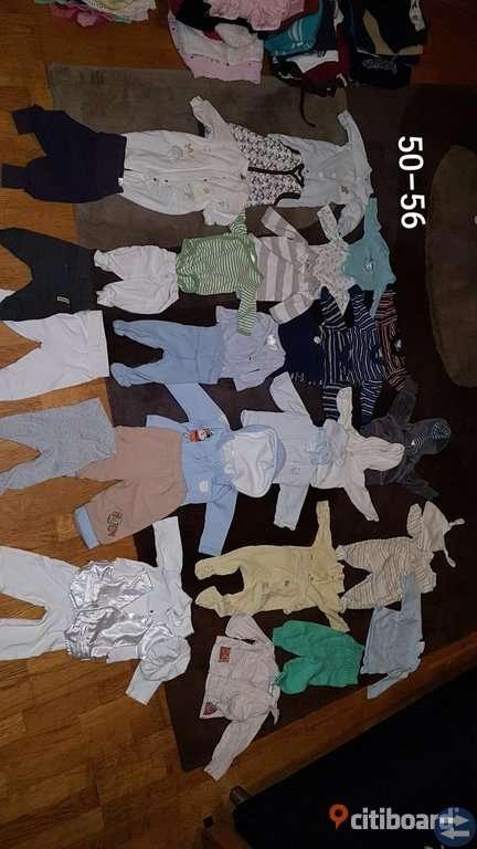 Barnkläder från 56 till 1165