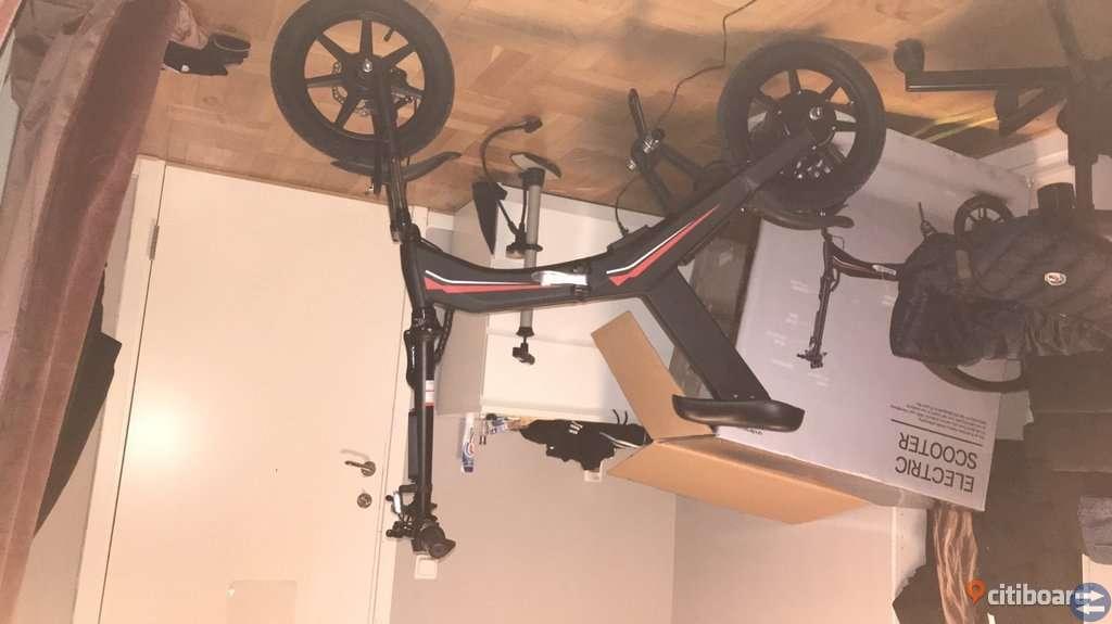El scooter - Andersson 7000