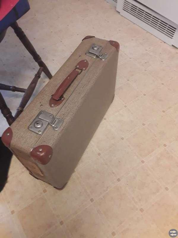 Äldre väska