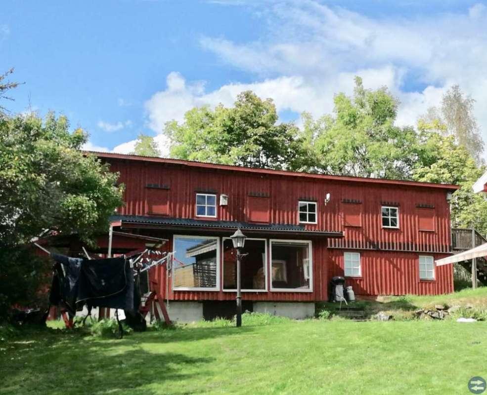 Uthyres fritidsboende / lägenhet Tösse, Åmål