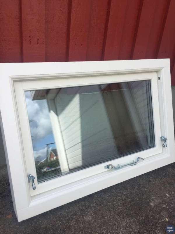 Källarfönster el förrådsfönster